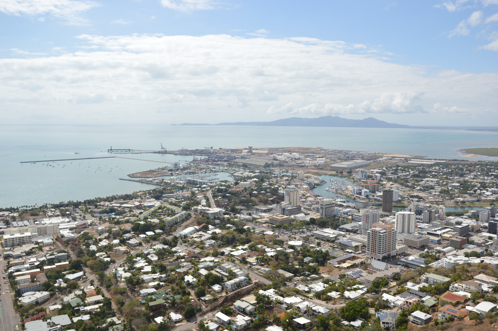 Townsville and some car maintenance …